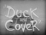 Duck and Cover Movie